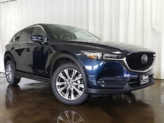 New 2020 Mazda Mazda CX-5 Grand Touring SUV JM3KFBDM3L0782466 for sale in Cuyahoga Falls, OH