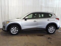 Certified Pre-Owned 2016 Mazda Mazda CX-5 Sport SUV for sale near you in Cuyahoga Falls, OH