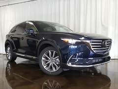 New 2020 Mazda Mazda CX-9 Grand Touring SUV JM3TCBDY5L0409851 for sale in Cuyahoga Falls, OH