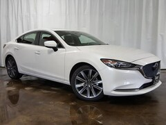 2018 Mazda Mazda6 Signature Sedan for sale near you in Cuyahoga Falls, OH