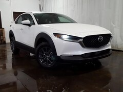 New 2021 Mazda Mazda CX-30 Base SUV 3MVDMAAL1MM214503 for sale in Cuyahoga Falls, OH