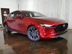 New 2020 Mazda Mazda3 Base Hatchback JM1BPBLM0L1162093 for sale in Cuyahoga Falls, OH