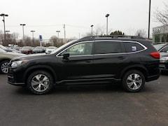 New 2019 Subaru Ascent Premium 8-Passenger SUV S19806 in Cuyahoga Falls, OH
