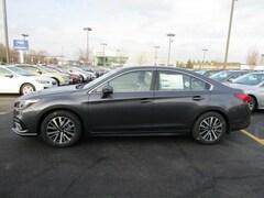 New 2019 Subaru Legacy 2.5i Premium Sedan S19378 in Cuyahoga Falls, OH
