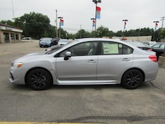 New 2019 Subaru WRX Sedan in Cuyahoga Falls, OH