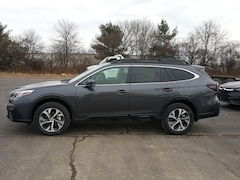 New 2020 Subaru Outback Limited SUV in Cuyahoga Falls, OH