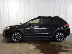 Certified 2016 Subaru Crosstrek CVT 2.0i Premium SUV in Cuyahoga Falls