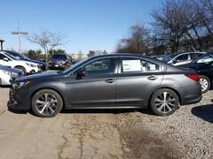 New 2019 Subaru Legacy 2.5i Limited Sedan in Cuyahoga Falls, OH