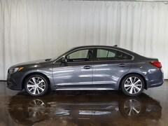 Certified 2019 Subaru Legacy 2.5i Limited Sedan in Cuyahoga Falls
