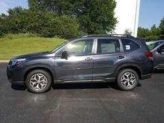 New 2019 Subaru Forester Premium SUV in Cuyahoga Falls, OH