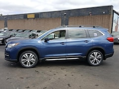 New 2019 Subaru Ascent Limited 7-Passenger SUV S19948 in Cuyahoga Falls, OH