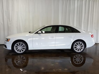 Used 2016 Audi A4 Auto Quattro 2 0t Premium Plus For Sale In Cuyahoga Falls Oh Near Akron Stow Hudson Oh Vin Wauffafl6gn016259