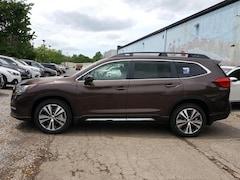 New 2019 Subaru Ascent Limited 7-Passenger SUV SU19027 in Cuyahoga Falls, OH