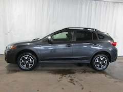 Certified 2018 Subaru Crosstrek 2.0i Premium CVT SUV in Cuyahoga Falls