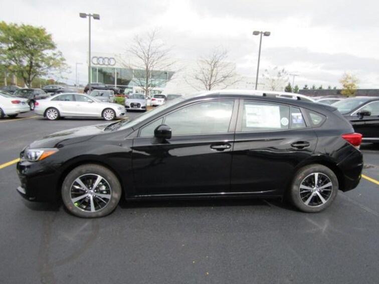 New 2019 Subaru Impreza 2.0i Premium 5-door in Cuyahoga Falls, OH