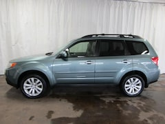 Used 2012 Subaru Forester Auto 2.5X Limited SUV in Cuyahoga Falls