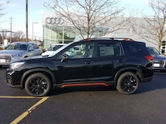New 2020 Subaru Forester Sport SUV in Cuyahoga Falls, OH