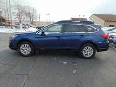 New 2019 Subaru Outback 2.5i Premium SUV S19570 in Cuyahoga Falls, OH