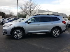 New 2020 Subaru Ascent Limited 7-Passenger SUV in Cuyahoga Falls, OH
