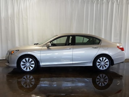 Honda Accord 2013 For Sale >> Used 2013 Honda Accord Sdn V6 Auto Ex L For Sale In Cuyahoga Falls Oh Near Akron Stow Hudson Oh Vin 1hgcr3f84da025227