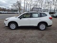 New 2020 Subaru Forester Base Trim Level SUV in Cuyahoga Falls, OH