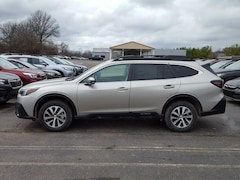New 2020 Subaru Outback Premium SUV in Cuyahoga Falls, OH