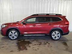 Certified 2019 Subaru Ascent 2.4T Limited 7-Passenger SUV in Cuyahoga Falls