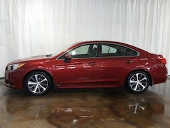 Used 2015 Subaru Legacy Sdn 2.5i Limited Sedan in Cuyahoga Falls