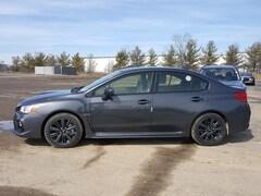 New 2020 Subaru WRX Base Model Sedan in Cuyahoga Falls, OH