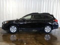 Certified 2019 Subaru Outback 2.5i Premium SUV in Cuyahoga Falls