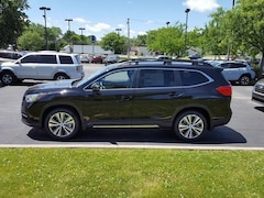 New 2020 Subaru Ascent Limited 8-Passenger SUV in Cuyahoga Falls, OH