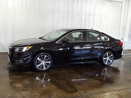 Featured Used 2019 Subaru Legacy 2.5i Limited Sedan for Sale near Hudson, OH