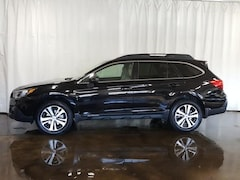 Certified 2019 Subaru Outback 2.5i Limited SUV in Cuyahoga Falls