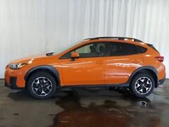 Certified 2019 Subaru Crosstrek 2.0i Premium CVT SUV in Cuyahoga Falls