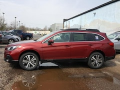 New 2019 Subaru Outback 2.5i Limited SUV S19873 in Cuyahoga Falls, OH