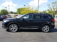 Used 2020 Subaru Ascent Limited 7-Passenger SUV for sale in Cuyahoga Falls, OH