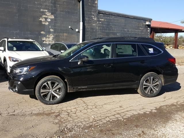 New Subaru Inventory For Sale in Cuyahoga Falls, OH