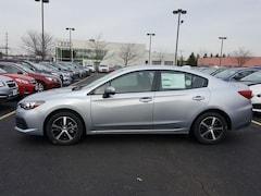 New 2020 Subaru Impreza Premium Sedan in Cuyahoga Falls, OH