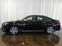 Certified 2019 Subaru Legacy 2.5i Sport Sedan in Cuyahoga Falls