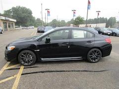 New 2019 Subaru WRX Premium (M6) Sedan in Cuyahoga Falls
