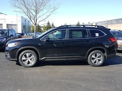 New 2019 Subaru Ascent Premium 8-Passenger SUV S19788 in Cuyahoga Falls, OH