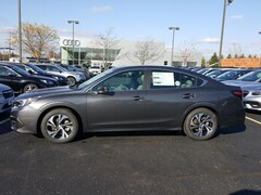 New 2020 Subaru Legacy Base Model Sedan in Cuyahoga Falls, OH