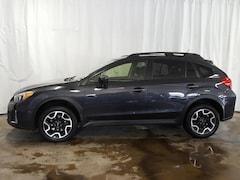 Used 2016 Subaru Crosstrek CVT 2.0i Premium SUV S196001 in Cuyahoga Falls