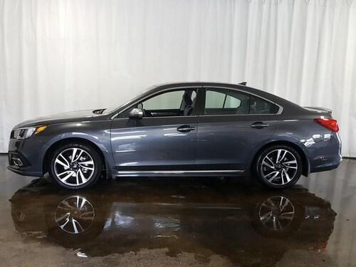 2019 Subaru Legacy Sedan