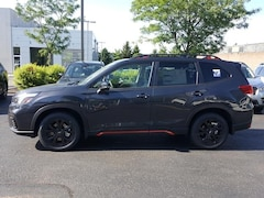 New 2019 Subaru Forester Sport SUV in Cuyahoga Falls, OH