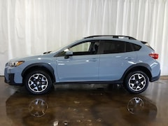 Used 2018 Subaru Crosstrek 2.0i Premium CVT SUV SU190741 in Cuyahoga Falls