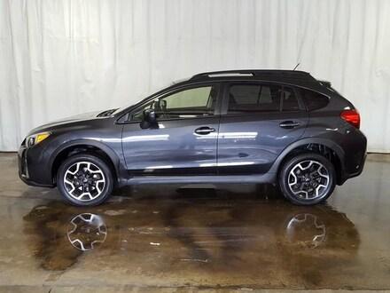 Featured Used 2017 Subaru Crosstrek 2.0i Premium CVT SUV for Sale near Hudson, OH
