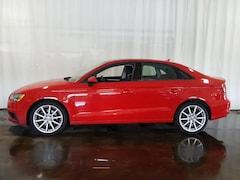 Used 2015 Audi A3 Sdn FWD 1.8T Premium Sedan in Cuyahoga Falls