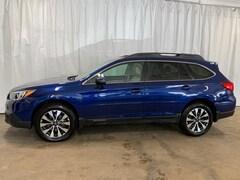 Used 2016 Subaru Outback Wgn 2.5i Limited SUV S197111 in Cuyahoga Falls