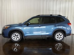 Used 2019 Subaru Forester Premium SUV for sale in Cuyahoga Falls, OH